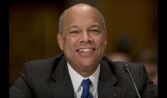 Department of Homeland Security Secretary Jeh Johnson sent a letter to leaders of Congress last week informing them that 170,000 of 200,000 of his department's employees would continue working even if