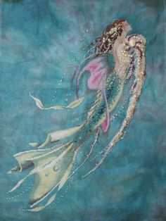 Mermaid of the Pearls HD in The Stitching Room Forum