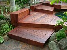 australian backyard designs - Google Search