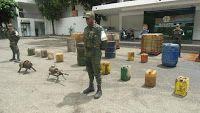 Noticias de Cúcuta: Capturadas cinco personas y aprehendidos 1.405 gal...