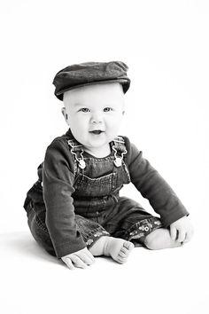 6 Month Baby Boy