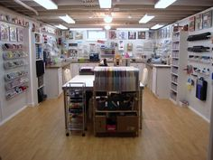 Scraproom: Dink's Craft Studio, Welcome