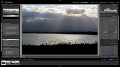 Lightroom 4 tutorial - Landschap fotografie