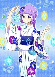 Aikatsu! Sumire Hikami