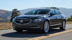 2017 Buick LaCrosse First Driving Buick 2017, 2015 Buick, Mid Size Sedan, Mid Size Car, Audi A7, Lincoln Continental, Mercedes Benz E300, Bmw M3, Buick Avenir