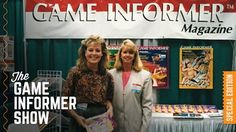 GI Show  Reliving 25 Years Of Game Informer History