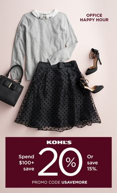 11dae7ba3 Find party-perfect looks at Kohl's! Whether you're looking for the perfect