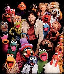 The Muppet Show - This is in honor of Brent!