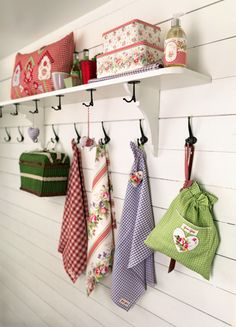 GreenGate Teatowels  Pinned from PinTo for iPad 