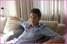 "Drew Seeley Auditions For ""Glee..."" how in the world did I not know this?!?"