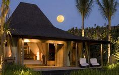 The Seventh Heaven Estate - one of the best private villas for wedding in Bali