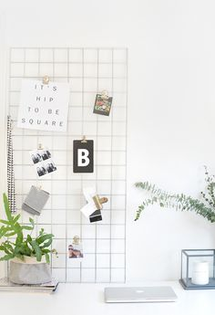 scandi style tips for your home office