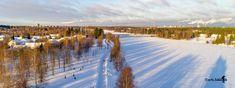 https://flic.kr/p/22r83ui | Oulujoki Oulu Finland