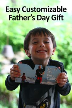 Such a cute #fathersday gift idea #sponsored