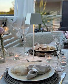 8397-Nowodvorski-Mahe-Utendørs-Bordlampe-Hvit_trinemaris_m2 Led, Table Decorations, Furniture, Home Decor, Decoration Home, Room Decor, Home Furnishings, Home Interior Design, Dinner Table Decorations