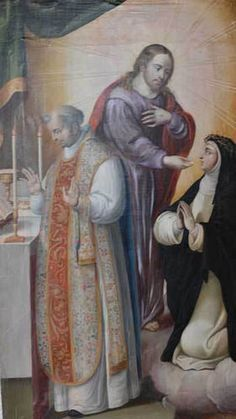 Resultado de imagen para Catalina de Siena