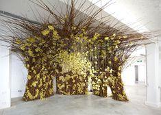 Sharon Marston – Gallery Installation