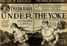 'Under the Yoke'