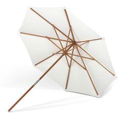 Catania parasoll Ø270 cm Skagerak Denmark - Kjøp møbler online på ROOM21.no
