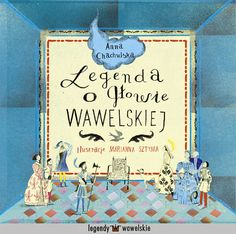 Loveliest Children's Books of 2013 | Article | Culture.pl Fairest Of Them All, Childrens Books, Presents, Graphic Design, Frame, Kids, Magazine Covers, Anna, Polish