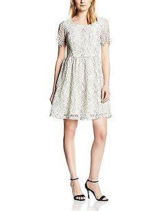 Size 12 (Manufacturer Size:40), Off-White (Broken White), minimum Women's Renee