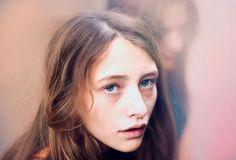 Teresa Oman shot by Ryan Kenny