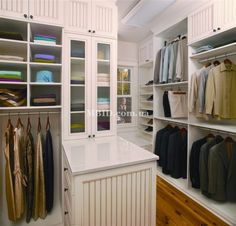 Wardrobe Rooms