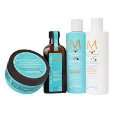 Intense Hydrating Mask Moroccanoil Treatment Moroccanoil® Moisture Repair Shampoo and Conditioner  Intense Curl Cream