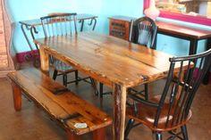 Tables - Hawkins Furniture Co.