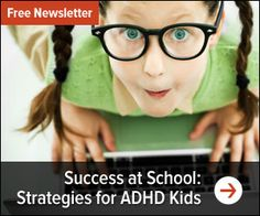 ADHD, ADD, Success & Executive Functioning