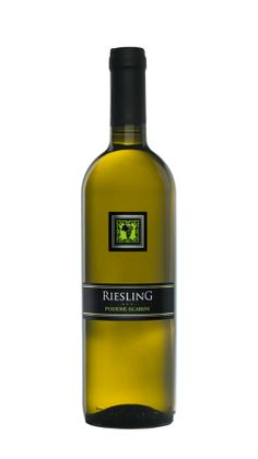 Riesling Podere Scabini