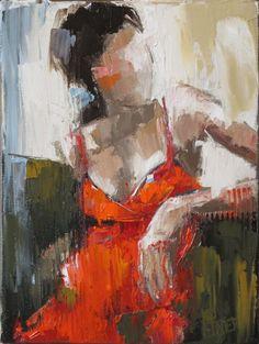 Patricia Perrier-Radix | Tutt'Art@ | Pittura * Scultura * Poesia * Musica |