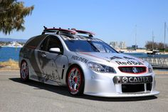 win a sandman caltex Australian Muscle Cars, Aussie Muscle Cars, Pontiac G8, Wagon Cars, Chevrolet Ss, Holden Commodore, Red Bull Racing, Station Wagon, Motocross