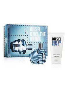 Set diesel only the brave edt 75ml+gel. entra en la web todastuscompras.com / código invitación 225