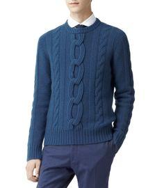 Reiss Ripper Knitwear