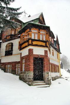 Penzion Toska - Česká republika ubytování