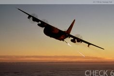 c 130 hercules gunship - Google Search