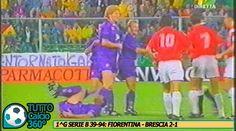 AMARCORD | 1993-94: la Miglior Serie B di Sempre...
