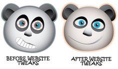 Five steps to make your website Panda free Content Marketing, Social Media Marketing, Cope Up, Your Website, Dentistry, Alvin Toffler, Dental, Panda, Make It Yourself