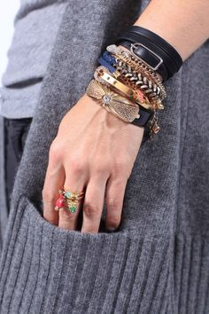 arm candy | Arm Candy, Anyone?