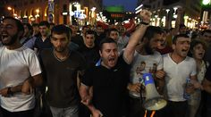 Awakening: Protesters clash with police in Yerevan amid ongoi...