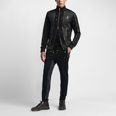 Discover NikeLab x Olivier Rousteing  Football Nouveau collection done in  collaboration between Nike and Balmain  creative director Olivier Rousteing. 9fbd16819