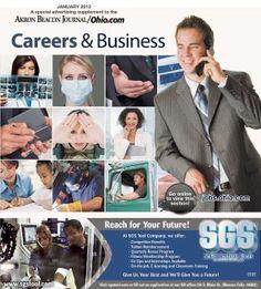 Careers & Business