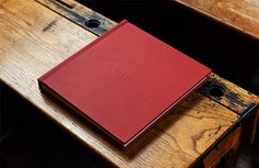 Choose from a selection classic colours of finest genuine leather to cover