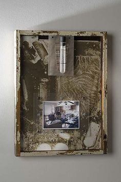 Mold, Thomas Mann, Storm Cycle series