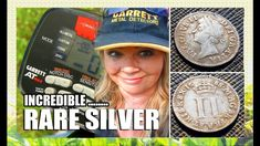 Digger Dawn - UNBELIEVABLE! RARE SILVER FOUND Metal detecting #diggerdawn #metaldetecting metal detecting