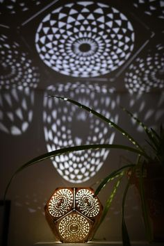 Selling my own made shadow lamps ! Different designs available. Please contact me for more information. Lamps, Mandala, Design, Lightbulbs, Light Fixtures, Lights, Mandalas, Rope Lighting