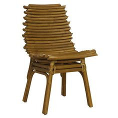 I pinned this Islander Dining Chair from the Padma's Plantation event at Joss and Main!