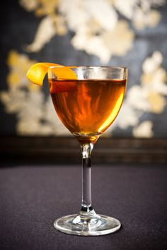 8930c4b96344 Lindsey s Lament  There s nothing to bemoan about this potent mix of  bourbon