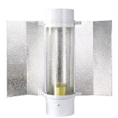 21x19 Hydroponics XL Wing Cool Tube Grow Light Reflector Hood >>> You can find out more details at the link of the image.(This is an Amazon affiliate link and I receive a commission for the sales)